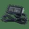 60W PCIe 12V 5A Power Supply, oblique.
