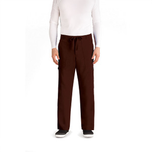 (0203) - Grey's Anatomy Scrubs - Mens Utility Pant