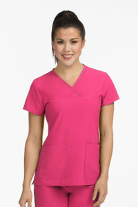 (8532) Med Couture Activate Scrubs - Fluid Top