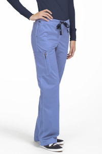 (8741) Med Couture Ez-Flex Stretch Scrubs - Layla Pant