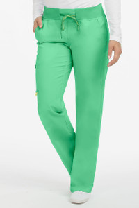 (8747P) Med Couture Activate Scrubs - Transformer Pant (Petite)