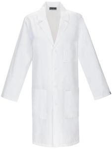 "(1346AB) Cherokee Lab Coats - 1346AB 40"" Unisex Lab Coat"