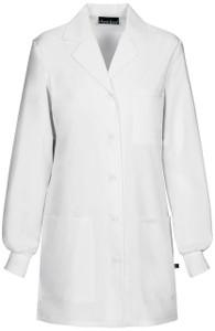 """(1362A) Cherokee Lab Coats - 32"""" Lab Coat"""