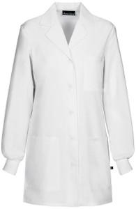 "(1362AB) Cherokee Lab Coats - 1362AB 32"" Lab Coat"