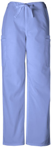 (4000) Cherokee Workwear Scrubs Originals - 4000 Mens Drawstring Cargo Pant