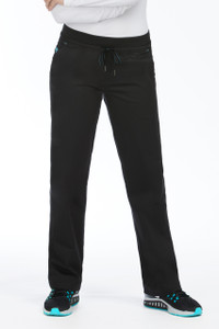 (8715T) Med Couture Scrubs - Freedom Pant (Tall)