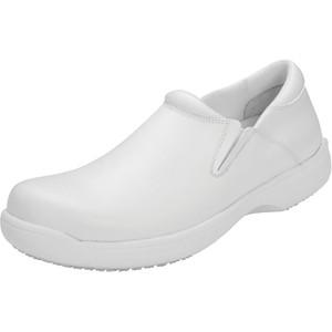 (JACKSON) Cherokee Footwear - Slip Resistant Mens Step In Footwear