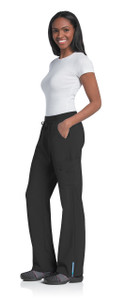 (9323T) Urbane Performance QUICK COOL Scrubs - QUICK COOL CONVERTIBLE JOGGER (Tall)