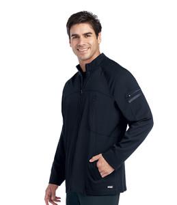 (0918) Grey's Anatomy Impact Scrubs - Ascend Mens Jacket