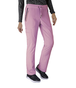 (7228P) Grey's Anatomy Impact Scrubs - Elevate 6 Pocket Cargo Pant (Petite)