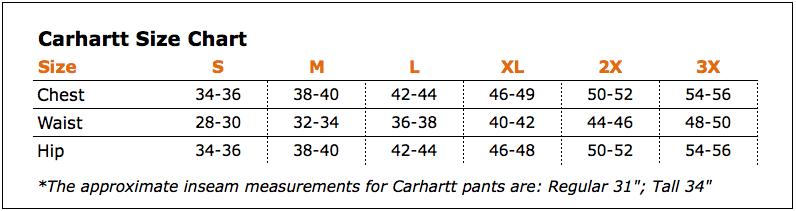 C55101t Carhartt Rockwall Scrubs Mens Multi Pocket Cargo Pant
