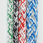 Alpha Ropes SSC 8 mm (Double Braid Dyneema core -/ Dyneema-Cordura cover)