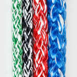 Alpha Ropes SSR 4 mm Single Braid (Dyneema/Cordura)