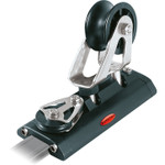 Ronstan Series 26 Genoa Car, 180mm, Control Sheave