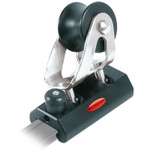 Ronstan Series 19 Sliderod Genoa Car, 82mm, Plunger Stop,