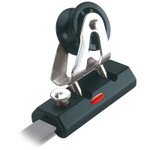 Ronstan Series 22 Sliderod Genoa Car, 125mm, Plunger Stop