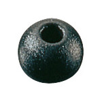 Ronstan Parrel Bead, Black, 25mm