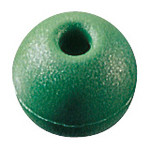 Ronstan Parrel Bead, Green, 20mm