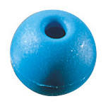 Ronstan Parrel Bead, Blue, 16mm