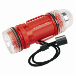 ACR FireFly Plus Recreational Strobe and Flashlight Combo