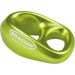 "Ronstan Shock, Pair,5mm (3/16"") Line, 6mm (1/4"") Webbing, Green"