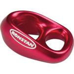 """Ronstan Shock, 5mm (3/16"""") Line, 6mm (1/4"""") Webbing, Red"""