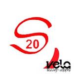 Santana 20 Genoa Sheet (Grand Prix)