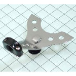 Schaefer Fairlead Arm Bracket w/Bullseye