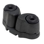 Selden Cam Cleat 38mm Hole Spacing - Aluminium