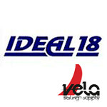 Sparcraft Ideal 18 Outboard Boom casting