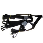 Spinlock Deckware Deckvest Thigh Straps (For Size 1 & 2)