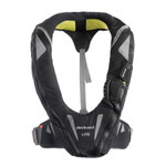 Spinlock Deckware USCG Approved Deckvest 170N Black