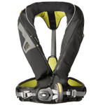 Spinlock Deckware 170N Deckvest Lifejacket Harness - HAMMAR Inflation