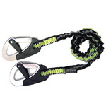 Spinlock Deckware Race 2 Clip Safety Line (2m) elasticized