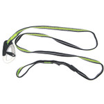 Spinlock Deckware Race 2 link safety line (2m Cow hitch version)