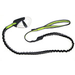 Spinlock Deckware Race 2 link safety line 'Stretch' (2m Cow hitch version)