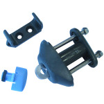 Spinlock Tiller service Kit (E-BUTTON, E-CLIP, E-SLEEVE)