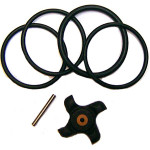 Tacktick Paddle Wheel Replacement Kit