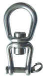 Tylaska T12 large/clevis bail swivel