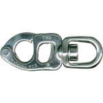 Tylaska T12 Snap Shackle Standard Bail