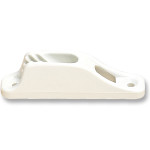 Clamcleat Junior White (CL 203W)