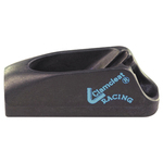 Clamcleat CL211Mk2 Racing Junior Black Anodized (Small)