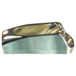 Clamcleat CL211Mk2 Racing Junior Silver (Small)