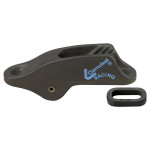 Clamcleat Trapeze & Vang Cleat Anodized
