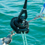 Colligo Marine Lightweight, Top Down Spinnaker Furler, 3000 lbs-f SWL