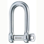 Wichard 13/32 Self Locking Long Shackle