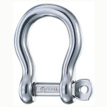 Wichard 5/32 Self Locking Bow Shackle