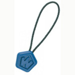 Wichard Lanyard Blue