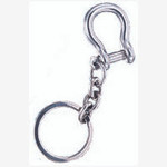 Wichard Bow Shackle Key Ring