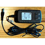 WinchRite Charger AC 100/240 volts